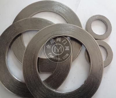 石墨復合墊片,高強金屬石墨墊片供應廠家價格