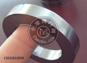 高溫高壓柔性石墨環,成型石墨填料環廠家價格