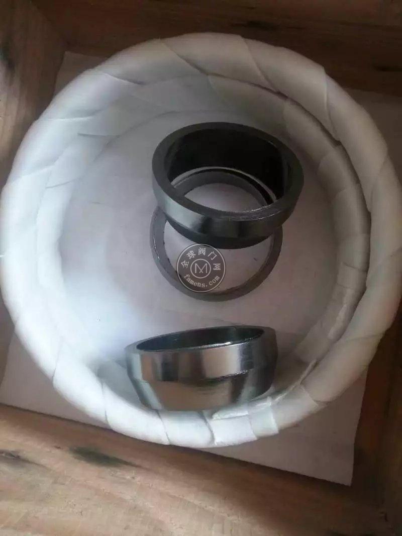 高溫閥門用柔性石墨密封墊圈規格生產廠家報價