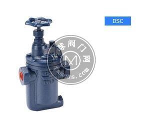 台湾DSC 981K系列/倒筒式蒸汽疏水阀