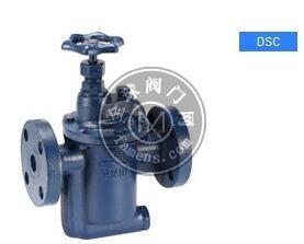 台湾DSC疏水阀/ 991K系列/蒸汽疏水閥