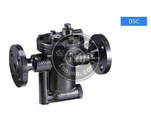 台湾DSC疏水阀/ 680F系列/倒桶式疏水阀
