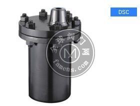 DSC 642~646/锻钢倒筒式蒸汽疏水阀