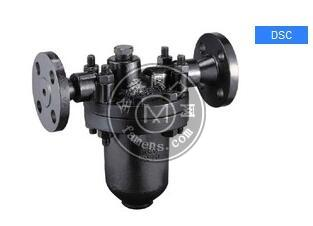 DSC 951F/锻钢倒筒式蒸汽疏水阀