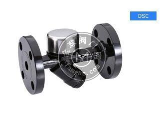 DSC疏水阀/ D60F/熱動式蒸汽疏水閥