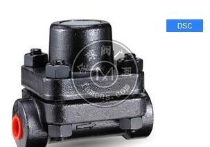 DSC疏水阀 D90/热动力式蒸汽疏水阀
