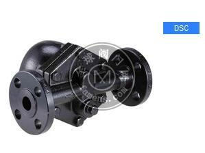 DSC疏水阀DSC FS5F/铸钢浮球式蒸汽疏水閥
