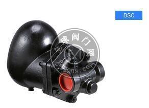 DSC疏水阀DSC FS08/铸钢浮球式蒸汽疏水閥