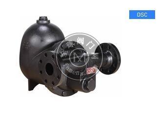 DSC疏水阀DSC FSH12F/铸钢浮球式蒸汽疏水閥