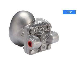DSC疏水阀 FSS5/不锈钢浮球式蒸汽疏水閥