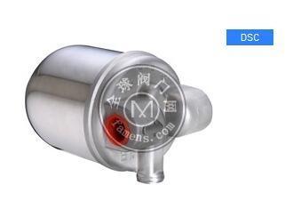DSC疏水阀 F71/不锈钢浮球式蒸汽疏水閥
