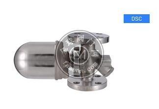 DSC疏水阀F77F/不锈钢浮球式蒸汽疏水閥