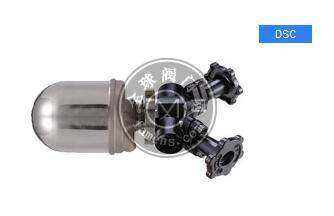 DSC疏水阀 F77K/不锈钢浮球式蒸汽疏水閥