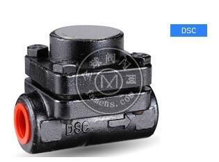 台湾DSC S62/膜片溫差式蒸汽疏水閥