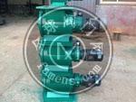泊头厂家专业生产YJD-02星型卸料器电动叶轮给料机欢迎来电咨询