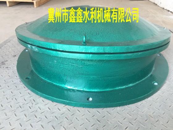 圆形复合材料拍门技术参数