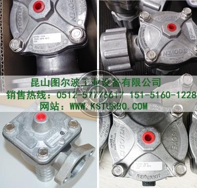 RCAC25FS4012-RCA3PV-203/205脉冲阀