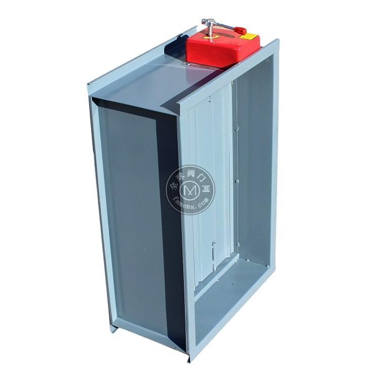长期供应亚太3C消防排烟产品CCC认证排烟防火阀/3C常闭防火阀