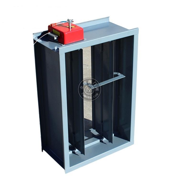 亚太品牌3C公司长期供应CCC认证防火排烟阀3C电动常开防火阀