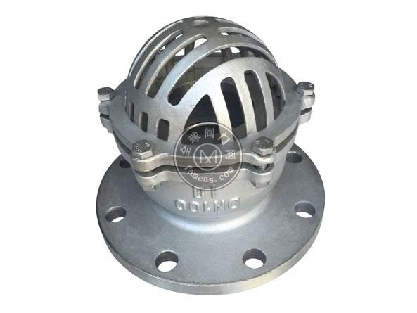 不锈钢底阀H42W 6P-25P,对夹式D71X蝶阀产品详情