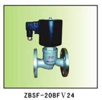 直动先导活塞式电磁阀ZBSF-B系列
