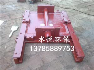 暗杆式铸铁镶铜闸门1米*1米