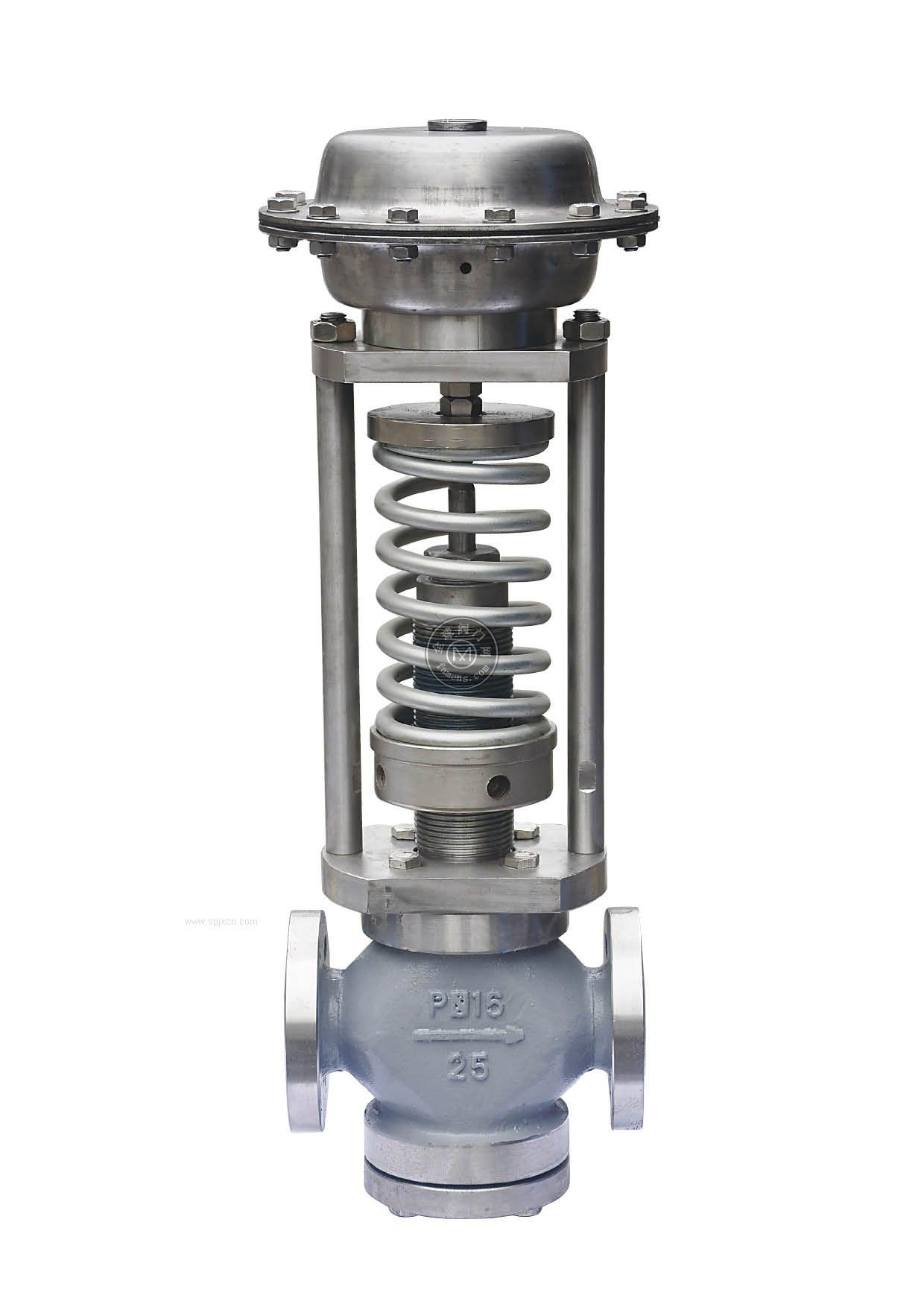 ZZCP型自力式壓力調節閥