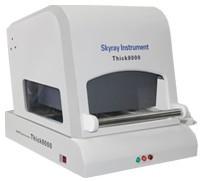 金镍厚度测试仪