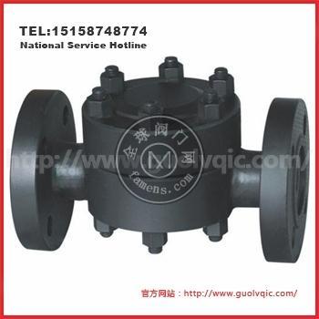 HRF3圓盤式高溫高壓疏水閥