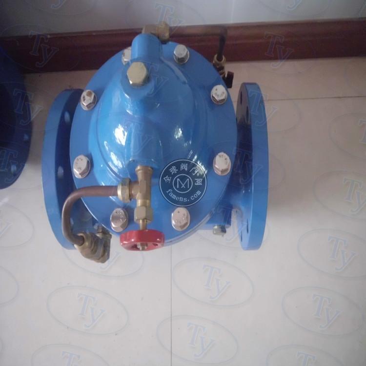 100X遥控浮球阀 水阀 厂家直销 球阀供应