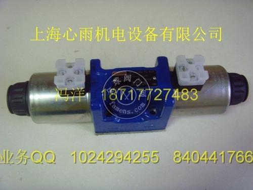 4WREE6E1-32-22/G24K31/A1V力士乐电磁阀