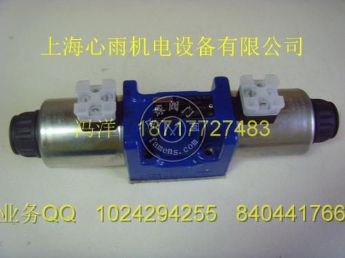 4WREE6E1-32-22/G24K31/A1V力士樂電磁閥