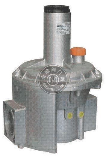 意大利菲奧30152/30153燃氣減壓閥