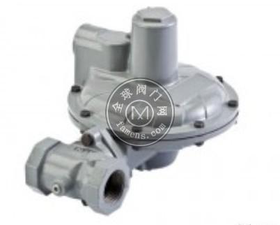 費希爾調壓器cs400費希爾減壓閥