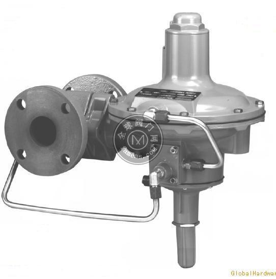 Fisher 299H調壓器/燃氣299HS調壓閥/299H減壓閥
