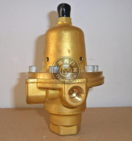 FISHER費希爾1301F減壓閥/1301G調壓器/