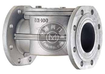 基卡過濾器GF040/GF050燃氣過濾器