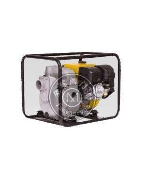 威克進口污水泵MDP3-無堵塞性能穩定