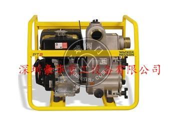 威克离心高压泵-PT3A排涝排污排水泵