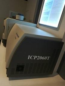 国产等离子体发射光谱仪