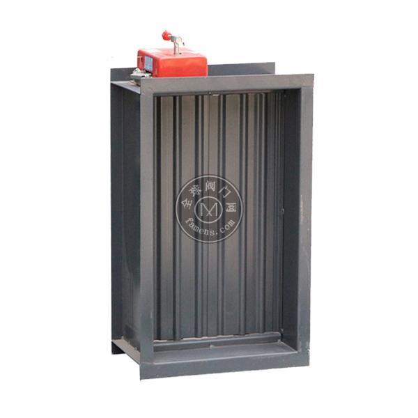 厂家生产280度排烟防火阀,常开型防火阀