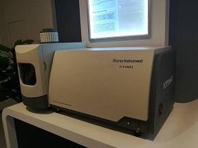 国产ICP光谱分析仪