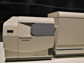 教学科研专用GCMS6800S气相色谱质谱联用仪