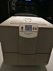 波长色散X射线荧光光谱仪