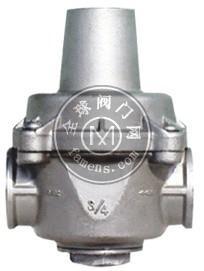 YZ11X直接作用支管减阀