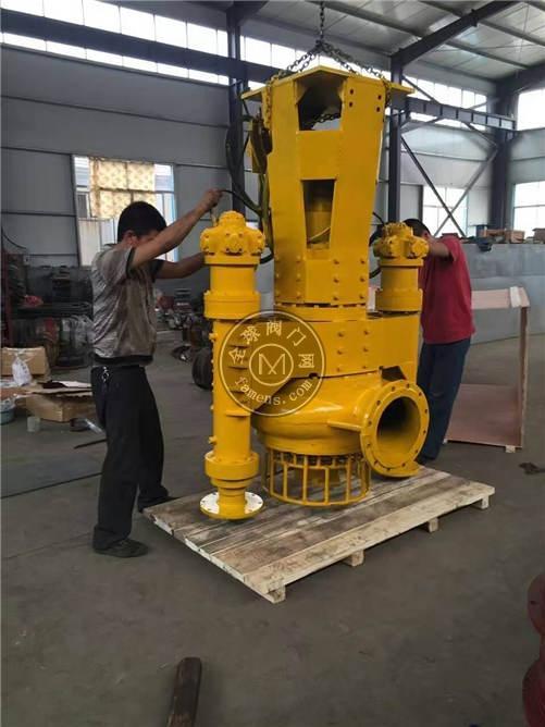 挖掘机抽沙泵-液压抽沙泵-挖机液压抽沙泵