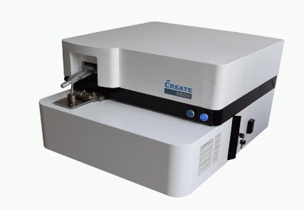 金属元素光谱分析仪