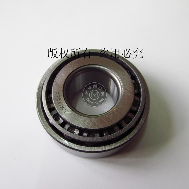 圆锥滚子轴承2101-3103025拉达汽车轴承