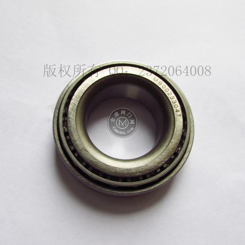 圆锥滚子轴承MB00233047起亚普莱特轮毂轴承