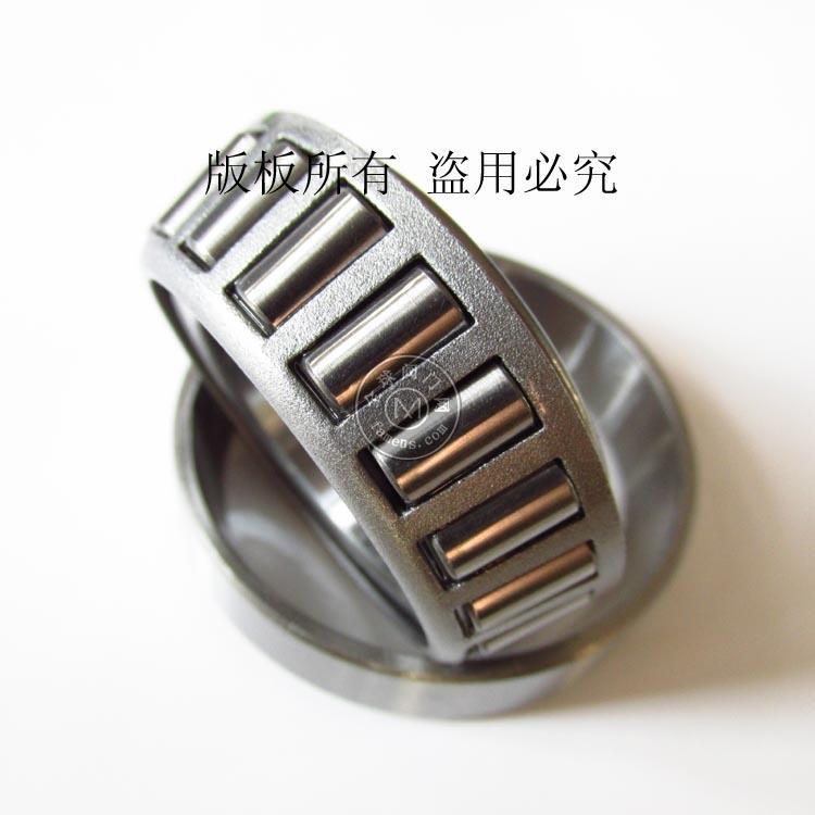 钢轮轴承L44643/10美标拖车轴承 钢圈轴承 轮辋轴承